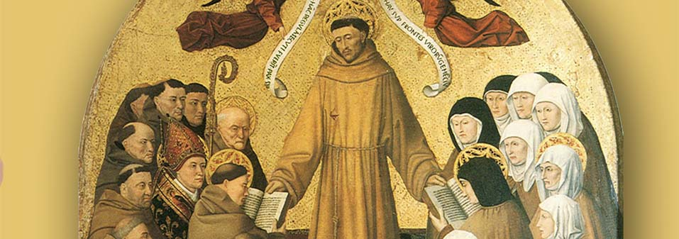 Feast of St. Francis '14 Letter + Message of the Minister General