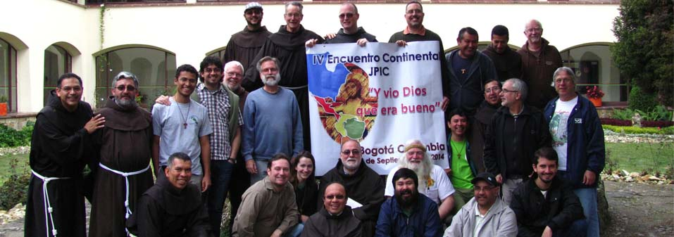 IV JPIC Continental Meeting of the Americas