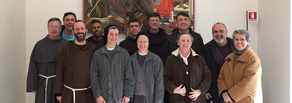 PUA: Master's in Franciscan Formation