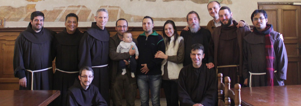 """""""Life Goes On"""" in the Fraternity of Palestrina"""