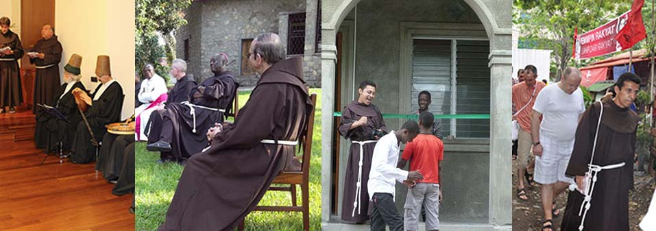 The Future of the Franciscans