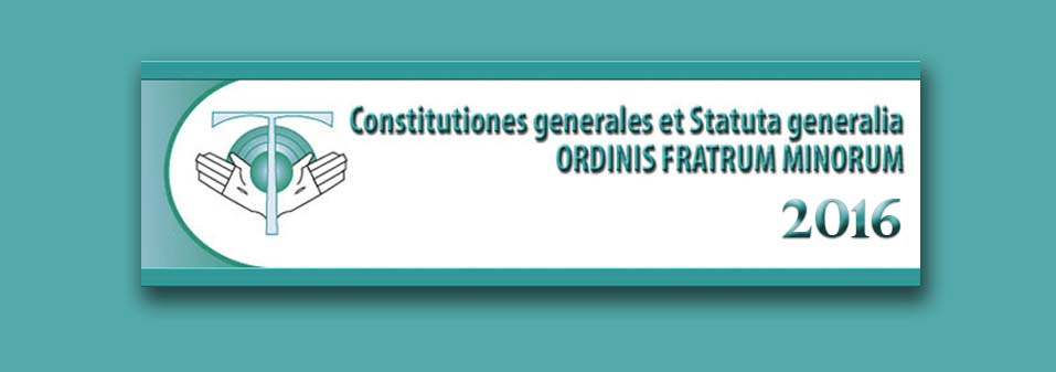 General Constitutions and General Statutes 2016