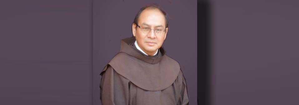 Br. Neri Menor Vargas OFM Nominated Bishop of Huanuco in Peru
