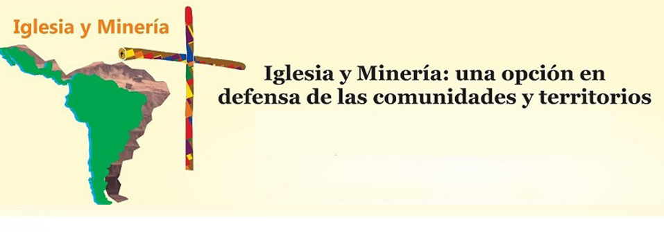 Declaration of the Third meeting of the Churches and Mining Network
