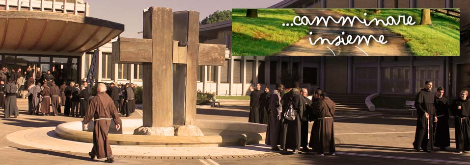 Fraternal Gathering of the Franciscan Friars of Rome