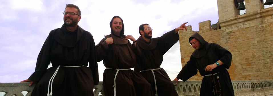 Blessed Giles of Assisi Foundation: Missionary Community for Europe