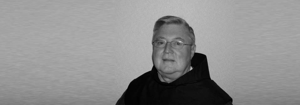 (English) Death of a Friar who was in service at the OFM General Curia