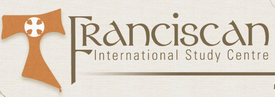 Statement regarding the future of the Franciscan International Study Centre