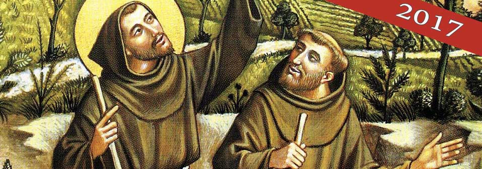 Ite, nuntiate… Guidelines for New Forms of Life and Mission in the Order of Friars Minor (2017)