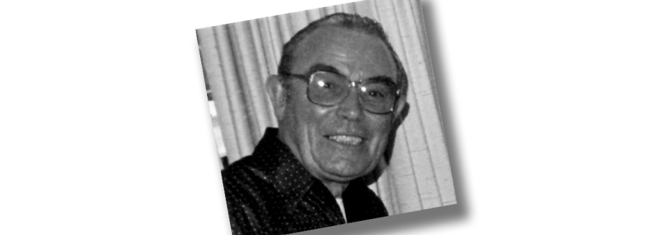 Notification of the Death of Br. Oswald Gill, OFM